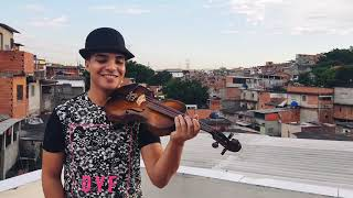 Baixar Favela  - Ina wroldsen, Alok (Violino Cover)