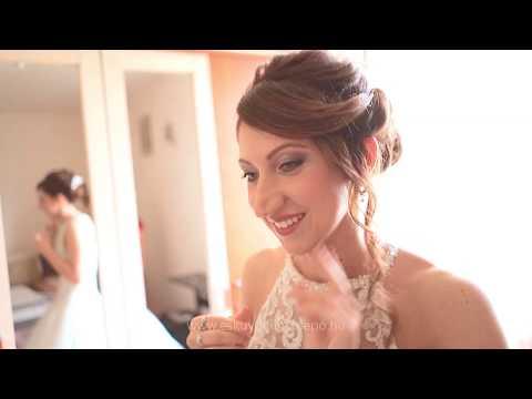 Reni és Szabi - Esküvői Highlights (esküvői film | esküvői videó) Erdőspuszta Club Hotel, Debrecen