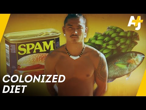 From SPAM To Spearfishing: Decolonizing A U.S. Territory's Diet | AJ+