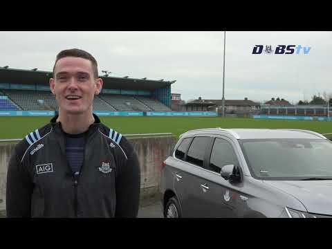 Brian Fenton Speaks To Dubs TV