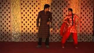 Sangeet video 4 - su chhe