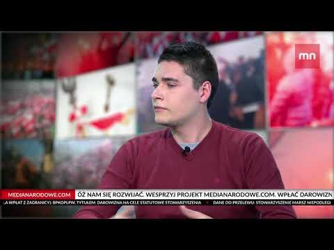 11 Listopada Widzimy Się W Warszawie - Z Marszu #1 || Medianarodowe.com