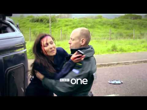 A Grand Day Out - Casualty: Trailer - BBC One