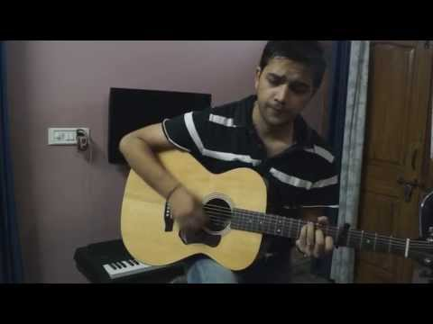 Lag ja gale se  Guitar : Movie : Woh kaun thi