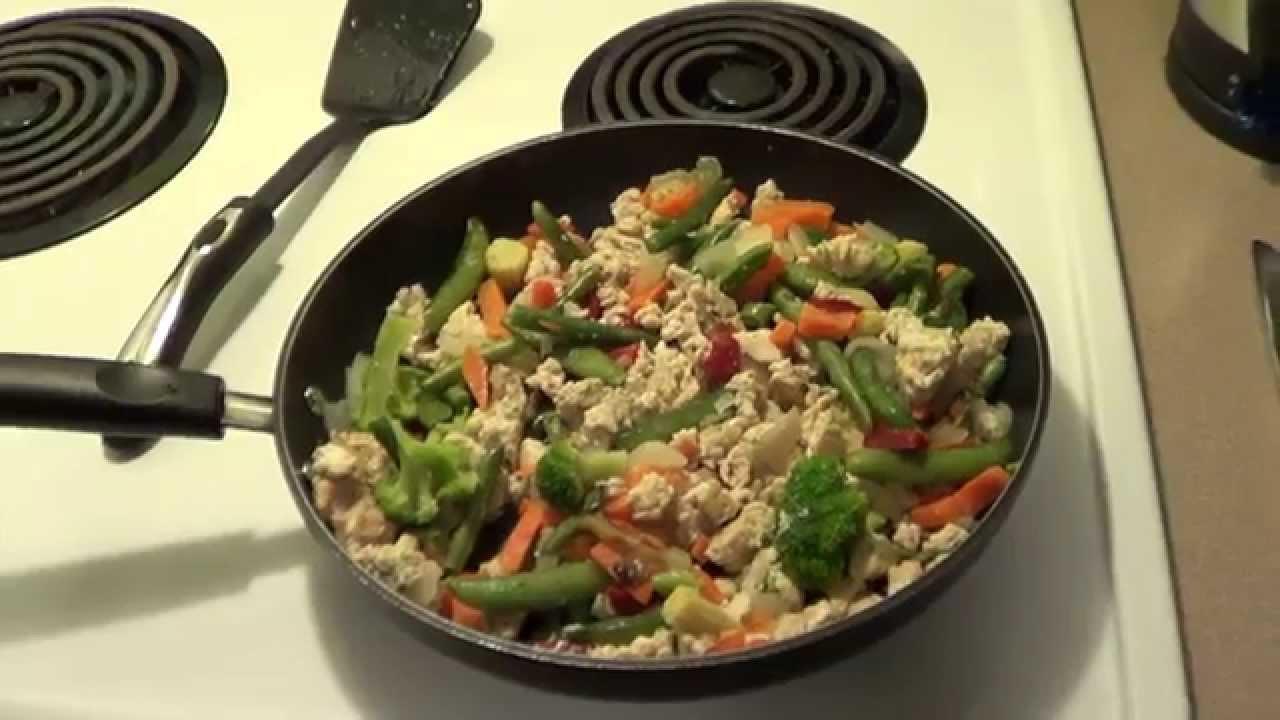 Build A Diet Plan