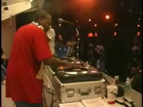 MIX MASTER ICE OF UTFO AT COTONA PARK IN NY 2007 PART ONE Music Videos