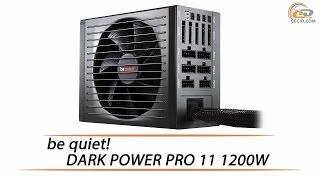 be quiet! DARK POWER PRO 11 1200W - ????? ??????? ????? ???????