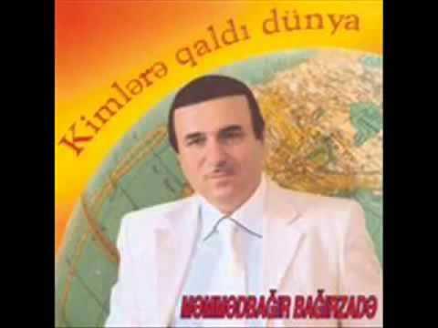 MəmmədBağır Bağırzadə - Darıxıram