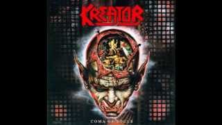 Watch Kreator Terror Zone video