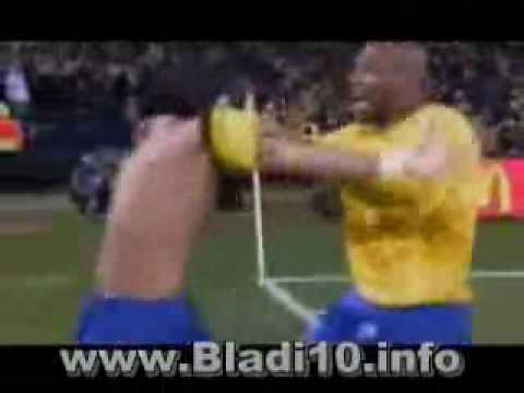 Brazil - South Africa 1 - 0 Daniel alves All Goals and Highlights ( Confederations cup semi final )