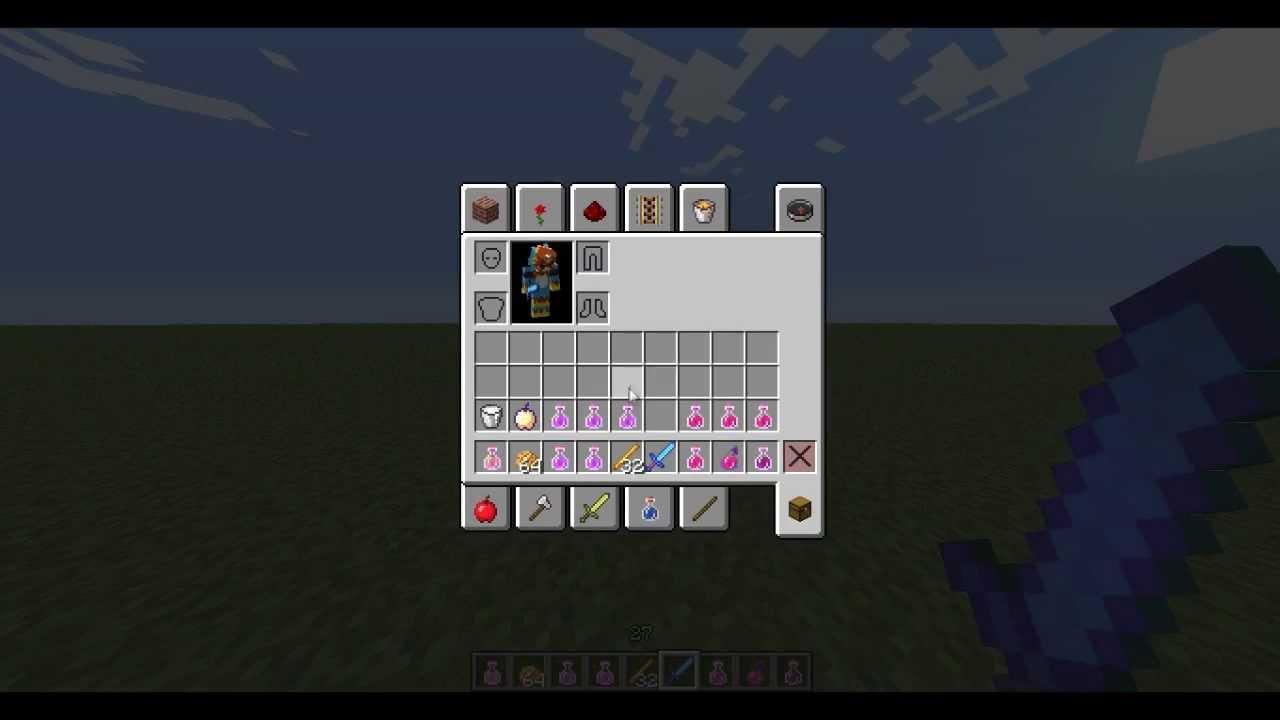 Как взломать на популярных серверах Minecraft ч.3 - Взлом 6 админов на.