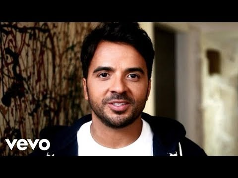 download lagu Luis Fonsi - Qué Quieres De Mi Behind The gratis