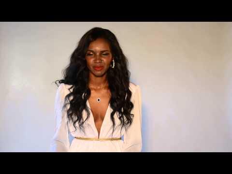 Miss South Sudan USA: Eyga Mojus