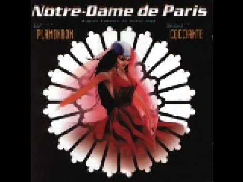 Notre Dame de Paris - Vivre