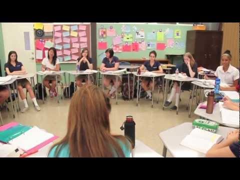 Alverno High School Admissions Video