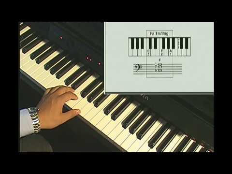 Hoc Dan Online Piano Level 1 _Bài 7