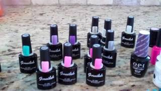 All About Gel Nail Polish!! Cheap places to Buy Gel Polish