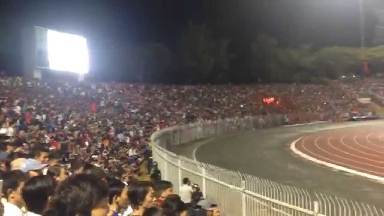 Dong San Động Sân Vận Động Cần Thơ