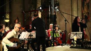 Morgenland Chamber Orchestra & Ensemble Hewar