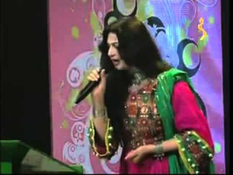 Naghma New Pashto Tapay 2011 Shaista Watani Tapay video