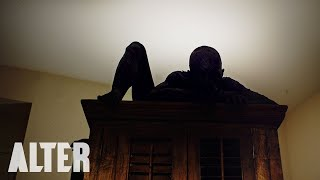 "Horror Short Film ""The Armoire"" 