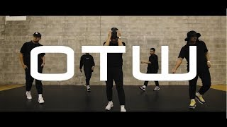Download Lagu Khalid - OTW (Official Video) ft. 6LACK, Ty Dolla $ign | Ervinn Tangco Chroeography Gratis STAFABAND