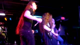 Watch Cryptopsy Shroud video