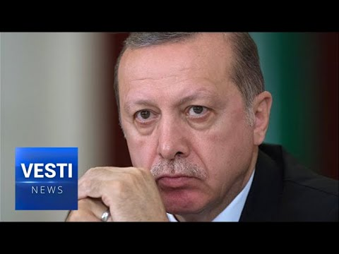 Erdogan Demands Resignation of US Ambassador to Turkey