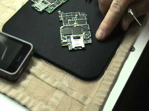 IPhone 3gs backlight fix, 6r8 coil replacement  EBay seller id.   tinner105