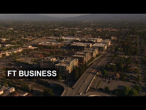 Duplicating Silicon Valley?