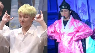 [NEW] SEVENTEEN DANCING TO TWICE'S SONG