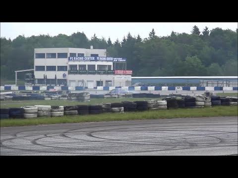 BMW E30 340i V8 Nitrous Oxide System Test in Greinbach