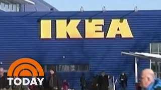 Ikea Is Developing A Fragrance, And The Internet Is Making A Stink About It | TODAY