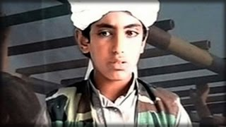 BIN LADEN'S SON VOWS REVENGE ON U.S.