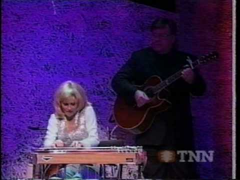Barbara Mandrell - Last Dance - 07 Musical Medley.mpg