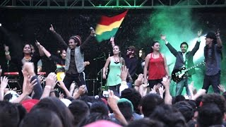 Talawa Reggae Band - Positve Revolutionaries