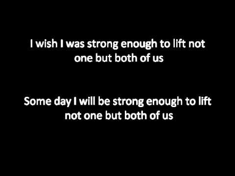 B.o.b Ft Taylor Swift - Both Of Us (lyrics) video