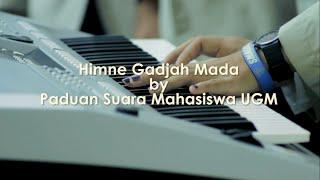 Himne Gadjah Mada