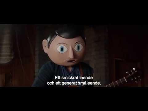 FRANK - Biopremiär 1 augusti - Officiell svensk trailer