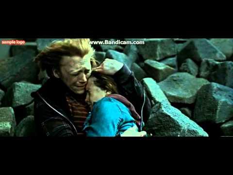 Бой Гарри Поттера и Воландеморта Часть 2