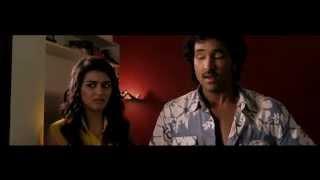 Pandavulu - PPT Movie Deleted Scene 1 - Vishnu Manchu And Vennela Kishore Want Non Veg in Dinner