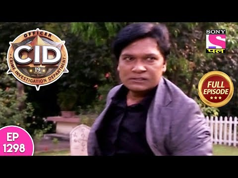 CID - Full Episode 1298 - 27th April, 2018 thumbnail