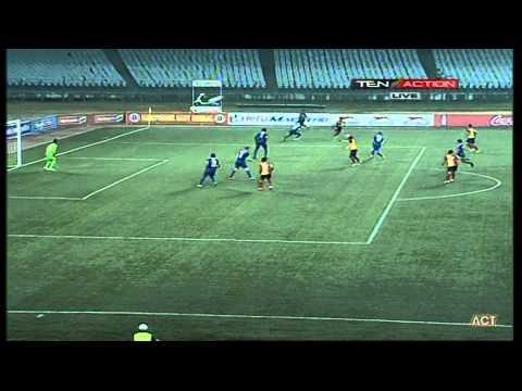 Hero I-League 2015 KINGFISHER EAST BENGAL (1) vs BENGALURU FC (0) 28 01 2015