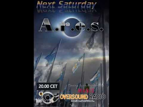 A.r.e.s @ Oversound Radio (Zagreb Croatia)