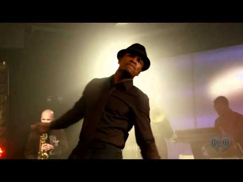 Ne Yo - One In A Million Live At Iheartradio video