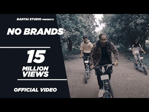 EMIWAY - NO BRANDS #4 (NO BRANDS EP) ONE TAKE OFFICIAL MUSIC VIDEO.
