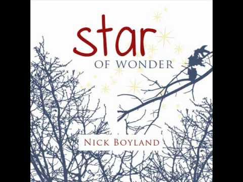 Star Of Wonder (We Three Kings) From Star Of Wonder by Nick Boyland