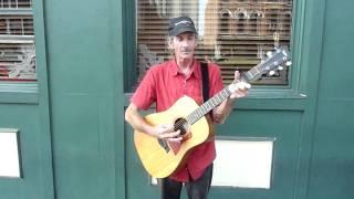 Moonshiner's Daughter - Robin Bernard, Nashville, TN