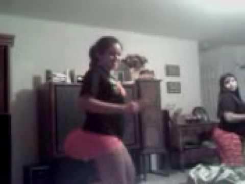 christi booty Video