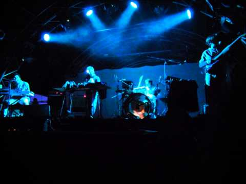 Animal Collective Live at Liquid room Tokyo 18/Mar/2008 (audio only HD)